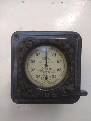 Электросекундомер ПВ 53
