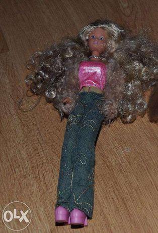 Boneca Stefanel