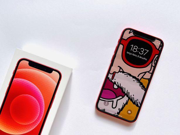 iPhone 12 Mini - 128Gb - Product Red