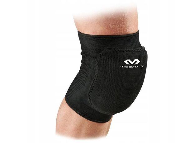 Nowe siatkówka Ochraniacze na kolana McDavid Jumpy Knee Pad