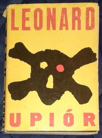 Upiór - Leonard Zagórski