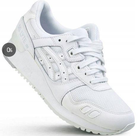 Buty sneakersy Asics Gel Lyte III super do biegania