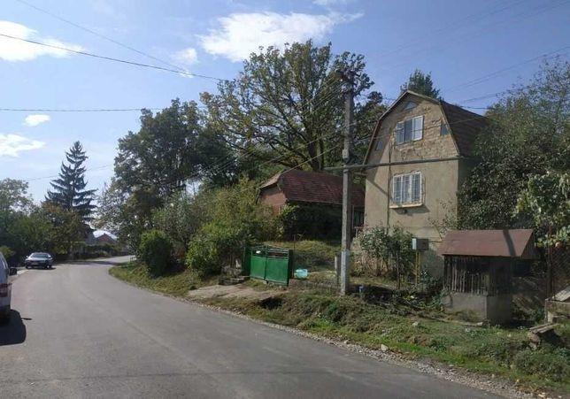 Продам два Дома на одном участке 14 сот. с. В. Ремети Закарпатск. обл.