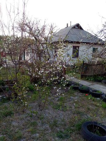 Продам домик у леса