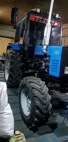 Трактор Беларус мтз 892 2011  есть другие мтз Беларус