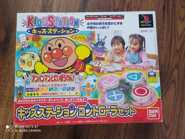 Gra Kids Station Pad PSX Pson PS2 Retro