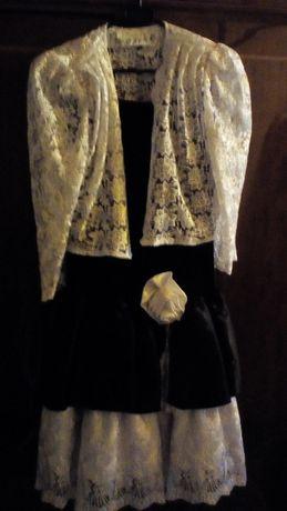 платье для выпускног вечера