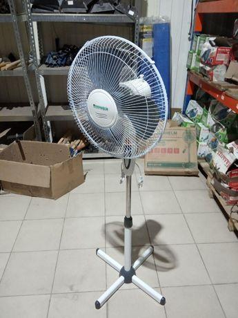 Вентилятор напольный - GFS-1621 (GRUNHELM)