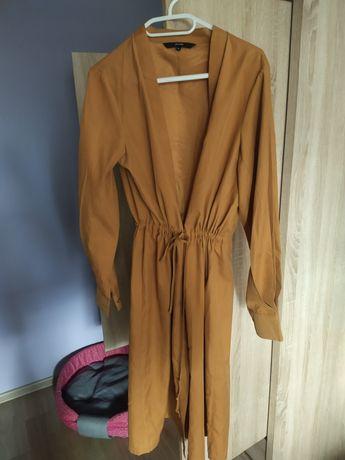 Płaszcz wiosna 2021 Vero moda rozmiar M