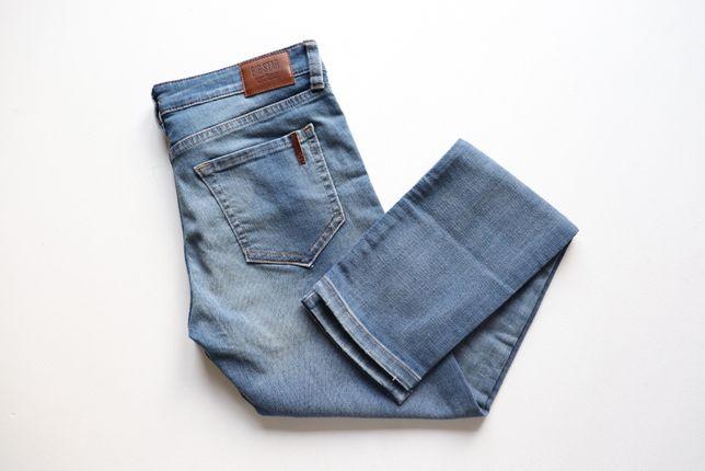 Damskie spodnie jeansy Big Star Cindy413 W28 L30 Skinny jak nowe slim