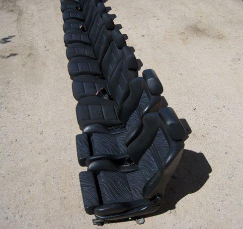 Продам сидения recaro для автомобилей в кузове седан