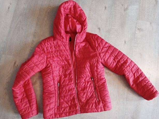 Paka s/m 12szt kurtka spodnie bluzki tunika