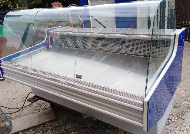 Lada chłodnicza JUKA. Dowóz+Gwarancja