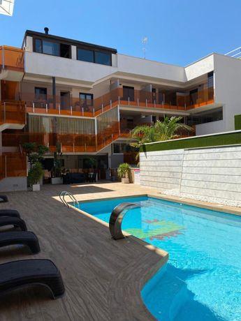 Hiszpania , Apartament , Wakacje ,Basen ,Torrevieja