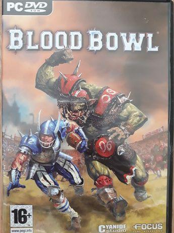 Jogo PC Blood Bowl