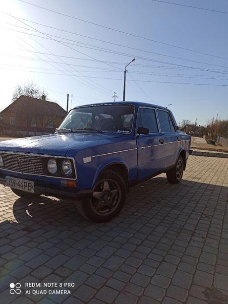 Продам ВАЗ 2106, 1987 рік, смт. Рокитне