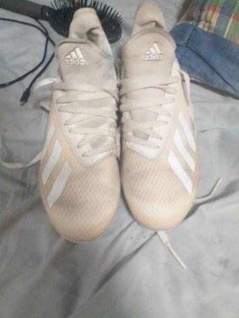 Chuteiras da Adidas