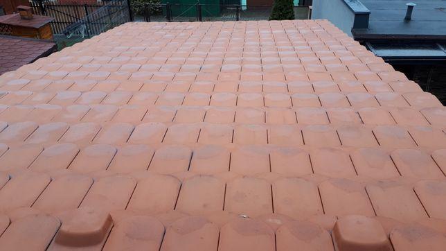 Okazja dachówki Wiekor 20m2 kpl.zestaw