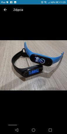 Smartband M4, opaska fit, Krokomierz,