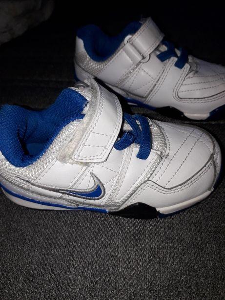 Buty Nike rozm. 22