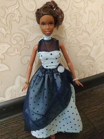 Одежда для Барби, платье, костюм
