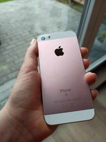 Iphone SE 32 GB + dwa case