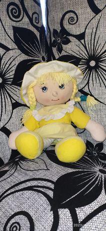 Продаётся кукла мягкая