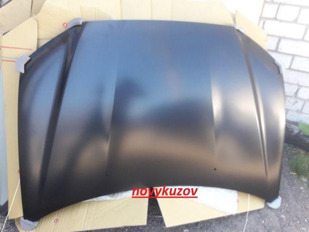 Капот крыло стекло радиатор Mitsubishi Asx
