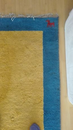 Carpete grande  2,30 x 1,70