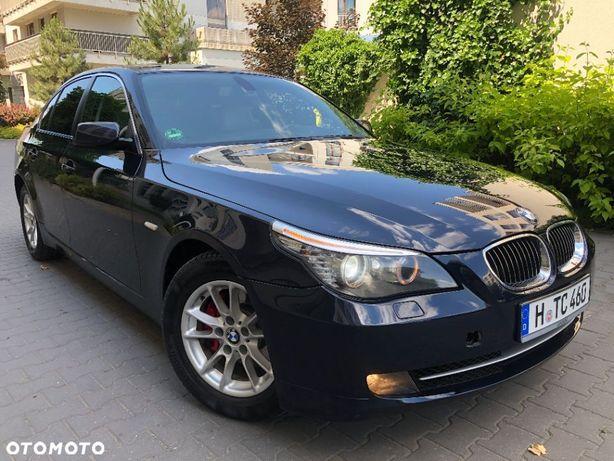 BMW Seria 5 3.0d Lift LCI Automat! 188tys. km! Sprowadzony Opłacony