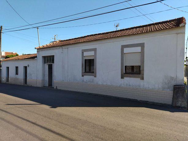 Casa para reconstrução