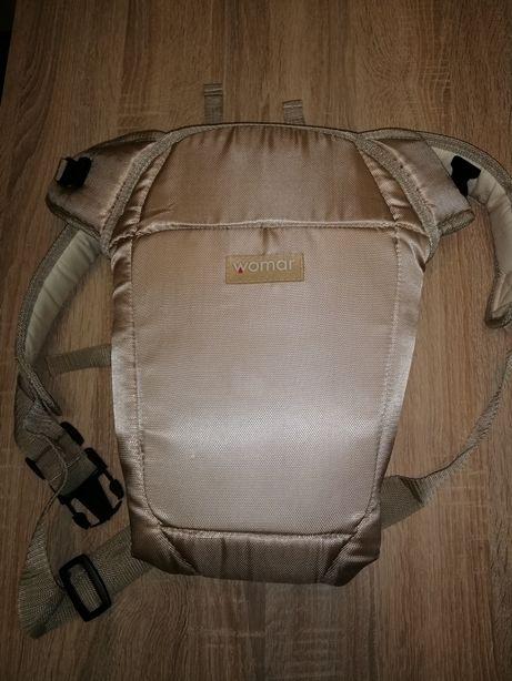 Рюкзак, переноска, кенгуру, Womar 6 ,5-13 кг