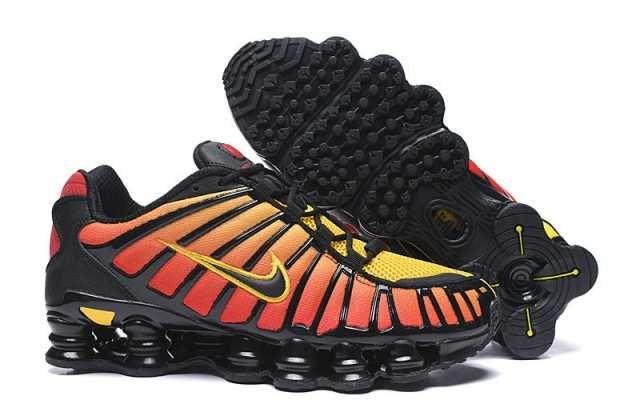 Sprzedam buty NIKE SHOX TL roz 43/27. 5cm