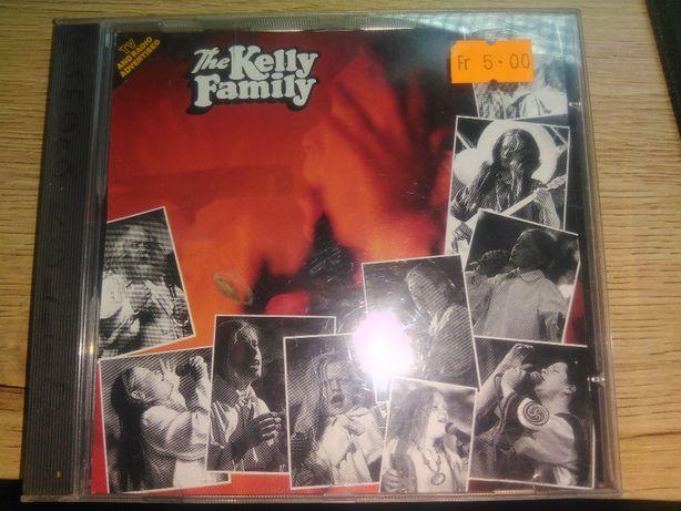 The Kelly Family - Street Life