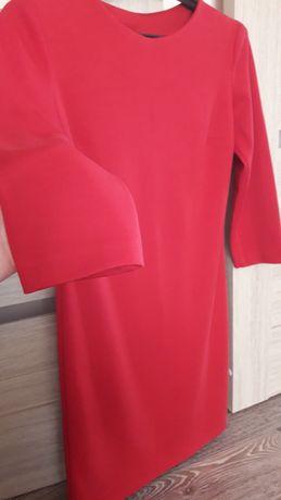 Плаття,тканина трикотаж