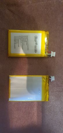 Polar v650 bateria 3.8V 1900mAh