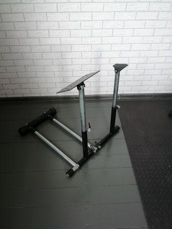 Stojak wheel Stand Pro z modułem lewarka