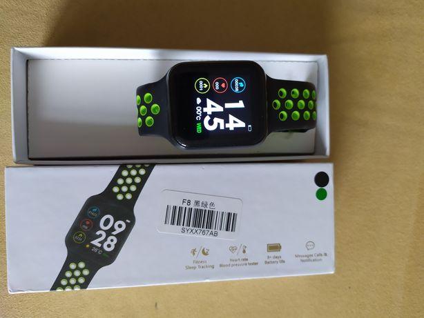 Smartwatch wodoodporny f9