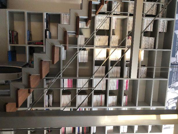 kolekcja czasopism modowych
