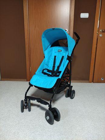 Wózek spacerówka Peg perego piko mini