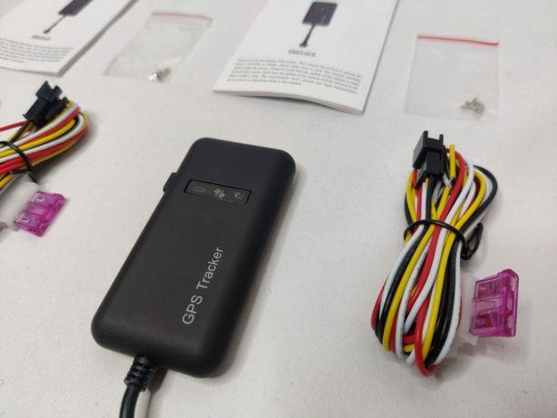[NOVO] Localizador GPS Tracker Auto Moto GPS - Aplicação em Tempo Real