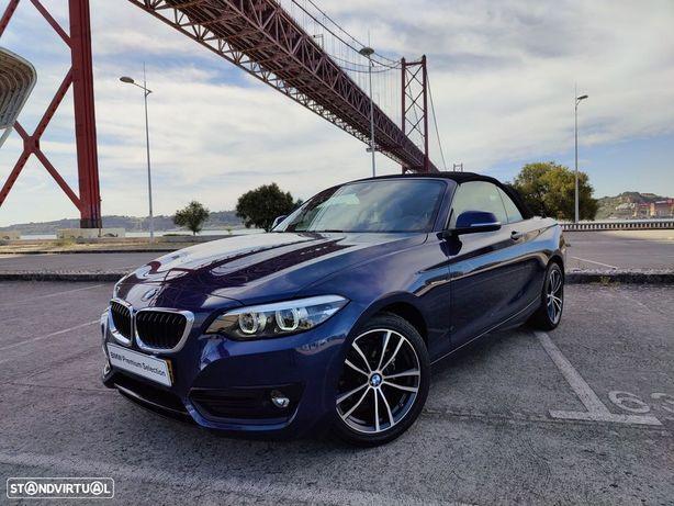 BMW 218 218d