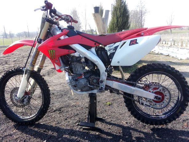 Honda crf 450 07r