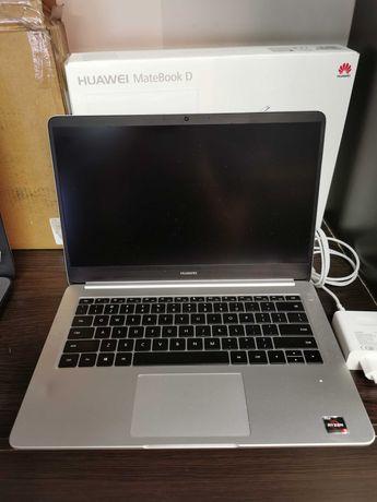 Huawei Matebook D14 Ryzen 5 SSD 500GB ram 8GB Windows 10