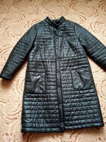 Пальто плащ пуховик куртка р-48