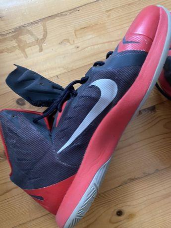 Профессиональные кроссовки Nike баскетбол