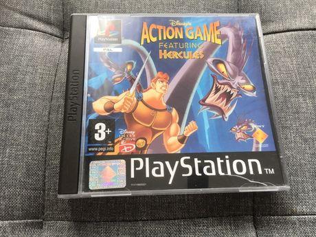Disney's Action Hercules***PlayStation 1