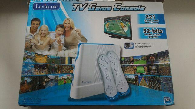 Lexibook TV Game Console Игровая приставка из Германии