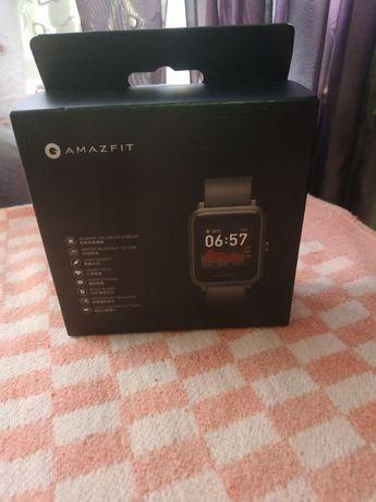 Часы смарт Amazfit