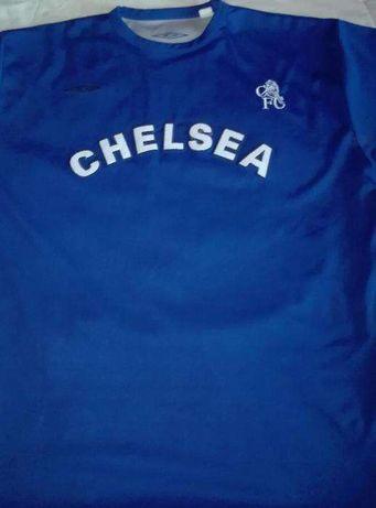 Camisola Chelsea - 2 em 1.